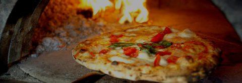Forno a Legna Per Pizzeria