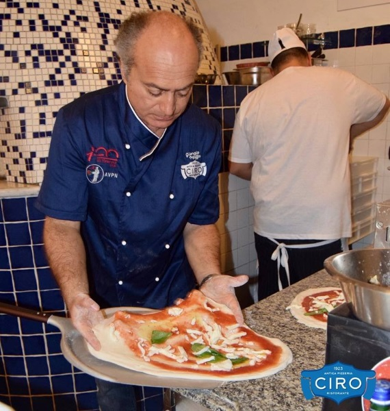 Forni a Legna per Pizzerie